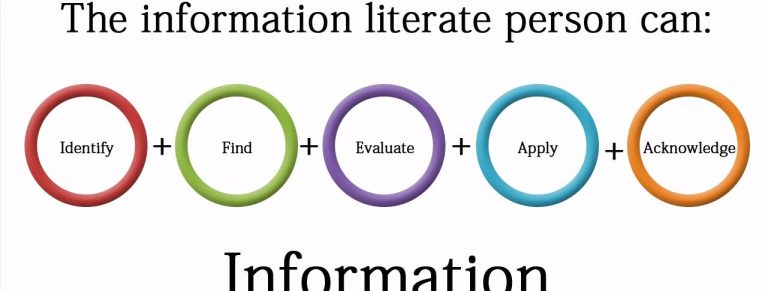 information_literate